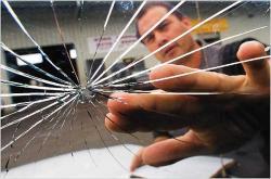 Riparazione vetri auto Cassia